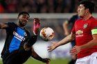 Club Brugge 1-1 MU: Quỷ đỏ áp đảo phút cuối (H2)