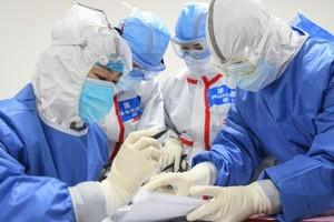 Số ca nhiễm mới Covid-19 ở Vũ Hán tăng thấp nhất kể từ 28/1