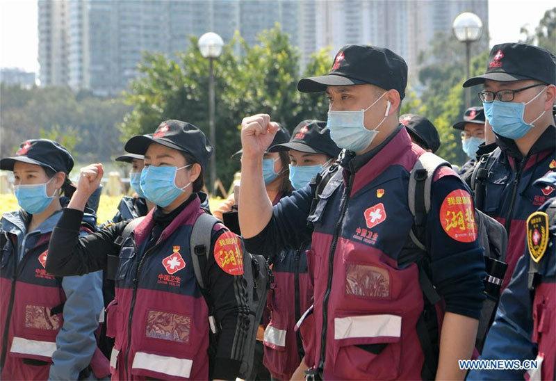 Trung Quốc,virus corona,virus viêm phổi,Covid-19,Vũ Hán