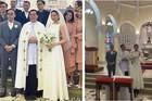 Tóc Tiên lên tiếng sau đám cưới kín đáo