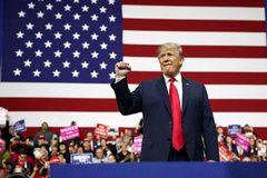 Nếu thua, ông Trump sẽ tái tranh cử năm 2024?