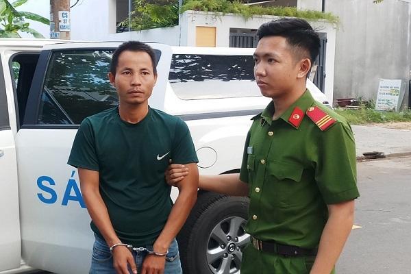 Thanh niên trộm ô tô Mercedes-Benz ở Đà Nẵng lái về Quảng Trị cất