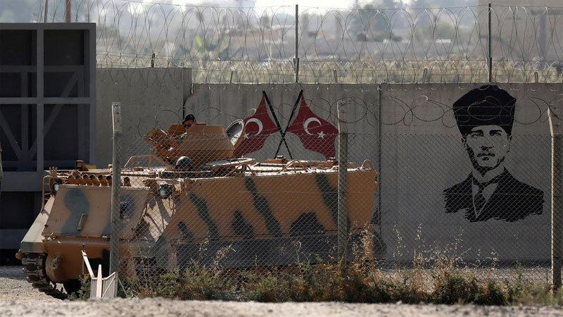 Nga điều chiến cơ bắn chặn phiến quân tấn công quân đội Syria