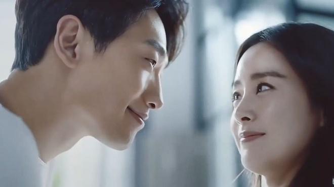 Kim Tae Hee và Bi Rain gây sốt khi có cảnh trên giường ngọt ngào