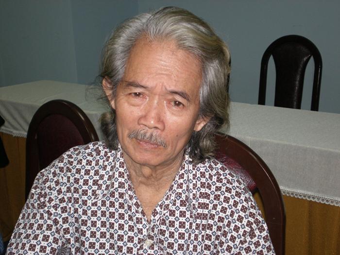 Đạo diễn 'Đời cô Lựu' qua đời ở tuổi 88