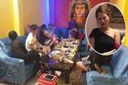 Nữ tiếp viên nhà hàng Sài Gòn đi khách tại chỗ 2 triệu/lượt