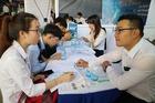 Hơn 85% sinh viên Trường ĐH Nha Trang có việc làm sau tốt nghiệp năm 2019