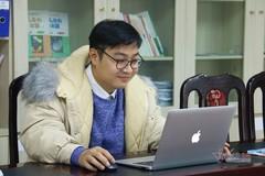 Học viên nghề học trực tuyến, đi thực tập doanh nghiệp trong mùa Covid-19