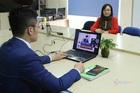 Đăng ký dự tuyển trường nghề sẽ tiện lợi hơn qua kênh trực tuyến