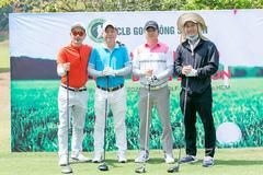 Giải Golf tranh cúp Tran Anh Land - Chinh phục giấc mơ Golfer chuyên nghiệp