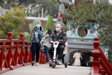 Vietnam ensures tourist safety amid coronavirus