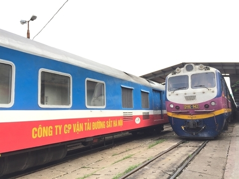 Vietnam Railways,coronavirus,train ticket,transport,ncov,covid-19