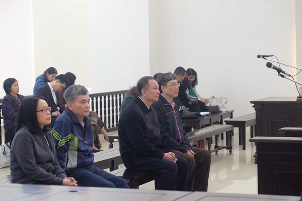 Cựu Thứ trưởng Bộ LĐ-TB&XH Lê Bạch Hồng được giảm án