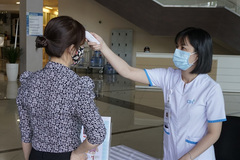 No new suspected coronavirus cases in HCM City