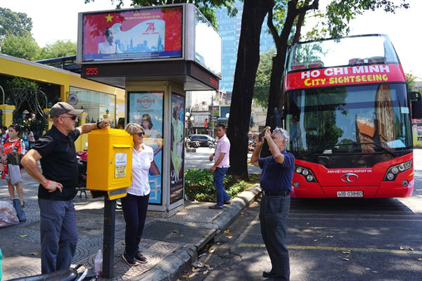 HCM City,tourism industry,coronavirus,build confidence,discounts