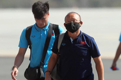 Thầy Park từ Hàn Quốc quay lại Việt Nam, liệu có bị cách ly?