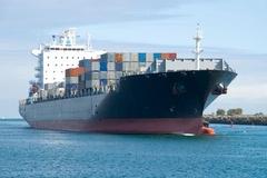 3 tàu biển Việt Nam bị lưu giữ tại cảng biển nước ngoài