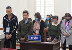 Cô giáo tiếp tay cho chồng đưa người trốn ra nước ngoài