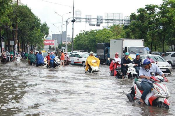 Nhật giúp TP.HCM phục hồi cống thoát nước bằng công nghệ không đào hở