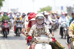 Dự báo thời tiết ngày 22/2, Hà Nội rét 14 độ, Sài Gòn nắng nóng 36 độ