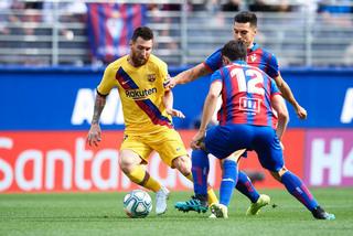 Barca vs Eibar: Vượt bão táp trước Siêu kinh điển