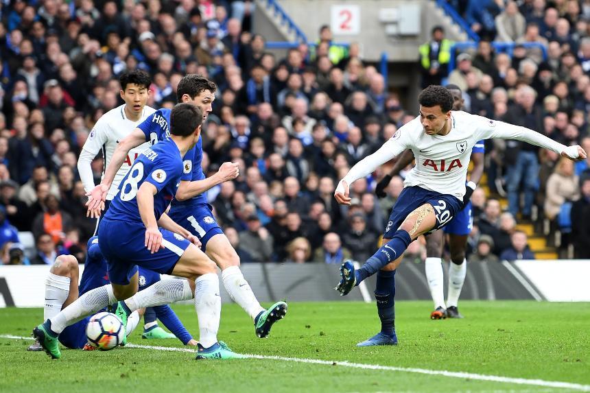 Chelsea,Tottenham,Chelsea vs Tottenham