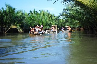 Coping with climate change in Vietnam's wetlands