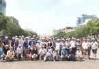 European tourists still flock to Vietnam despite covid-19