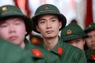 Chỉ tiêu tuyển sinh 18 trường quân đội năm 2020