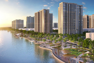VN real estate investors advised to 'put eggs in many baskets'