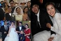 Tóc Tiên - Hoàng Touliver và những hôn lễ bí mật trong showbiz Việt
