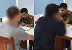 Lập nhóm báo chốt CSGT thổi nồng độ cồn, 2 thanh niên bị gọi lên công an