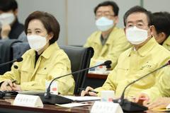 Hàn Quốc không trì hoãn học kỳ mới khi Covid-19 đe doạ