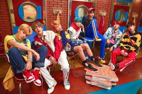 BTS liên tiếp lập kỷ lục cho màn trở lại với siêu phẩm 'ON'