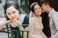 Quỳnh Anh tiết lộ lý do sau gần 1 tháng lấy Duy Mạnh vẫn chưa được đi trăng mật