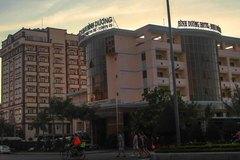 Bình Định di dời 3 khách sạn ven biển, lấy đất làm công viên