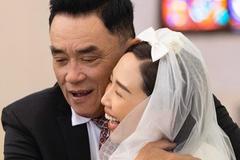 Cha Tóc Tiên đăng ảnh cưới con gái kèm lời nhắn đặc biệt