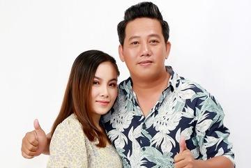 Diễn viên hài Lê Nam rơi nước mắt vì không có tiền lo cho vợ sinh con