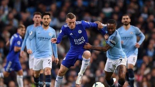 Trực tiếp Leicester vs Man City: Thách thức ĐKVĐ