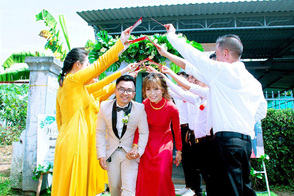 Tình yêu của bạn trai giúp cô giáo Khánh Hòa chiến thắng ung thư - xs thứ sáu