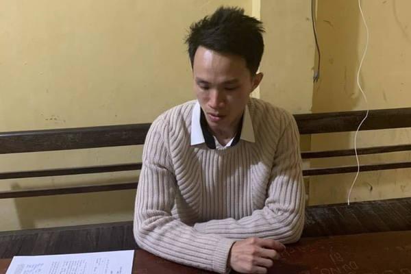 Cháu ruột sát hại nữ giáo viên, bị bắt ở lễ tang nạn nhân