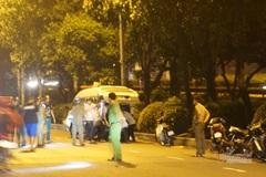 Phát hiện thi thể cháy đen dưới cầu vượt ở Sài Gòn