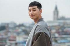 Park Seo Joon ủng hộ gần 2 tỉ chống Covid-19 tại Daegu