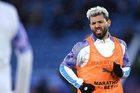 Leicester 0-0 Man City: Vardy sút trúng cột dọc (H1)