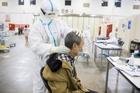 Người đàn ông nhiễm Covid-19 ủ bệnh 27 ngày