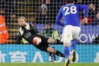 Leicester 0-1 Man City: Siêu dự bị Jesus khai thông bế tắc (H2)