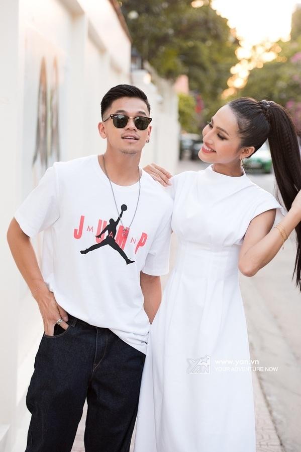 Trường Giang than vợ đòi ăn ngon hết tiền, Trấn Thành bị chê xuống sắc