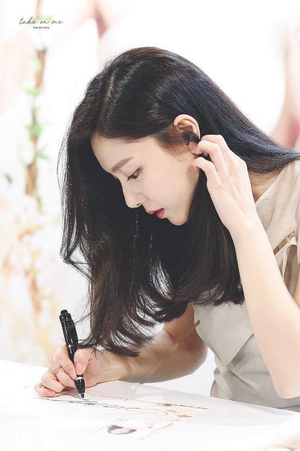 Seo Dan trong 'Hạ cánh nơi anh' ngoài đời xinh như hoa hậu