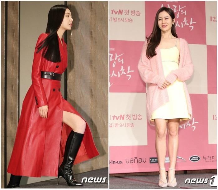Seo Ji Hye,Hạ cánh nơi anh,Crash Landing On You