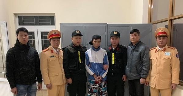 Nghi phạm giết người, chặt xác đốt phi tang bị bắt ở Sơn La